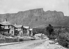 Golden Oldies - 18 Old Cape Town Pics - Cape Town is Awesome Pictures To Paint, Old Pictures, Old Photos, Vintage Photographs, Vintage Photos, Cities In Africa, Cape Town South Africa, Most Beautiful Cities, Live