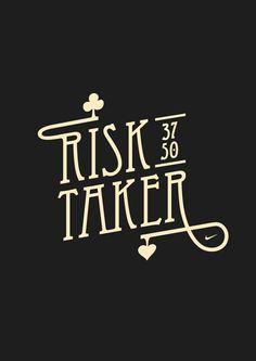 nike: risk taker.