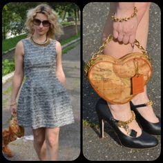 New post on www.luxandrock.com   Fashion blog