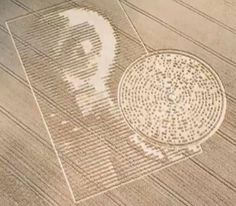 Crop circles, sacred geometry, alchemy, kabbalah Sacred Geometry is the basic fundamental building blocks of our Universe are based on mathematics and form. Sacred Geometry can be found in all of n…