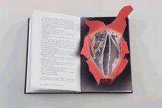 Harry Potter book redesign by Kincső Nagy -- Jaw-Dropping Redesigns of the 'Harry Potter' Books