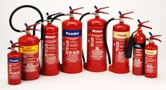Kalpex India: Are you looking for modular type fire extinguisher products. KaplEX provides best range of modular fire extinguisher system at the reasonable price. Fire Extinguisher Colours, Fire Extinguisher Service, Fire Safety Course, Fire Protection System, Train The Trainer, Fire Alarm System, Types Of Fire, Fire Equipment, Home