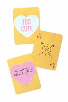Mix & Match Valentines | Analisa Murenin for Silhouette