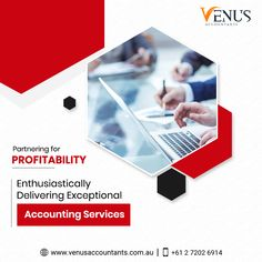 Text: With our team of experts, you can expect extraordinary outsourced accounting services guided by best practices. For more details, please call us on 📞 +61 2 7202 6914 #VenusAccountants #OutsourceAccounting #AccountingFirm #AccountingServices #Australia #BookkeepingServices #TaxationServices #OffshoreAccounting #SMSF #PayrollOutsourcing Bookkeeping Services, Accounting Services, Growing Your Business, Venus, Australia, Venus Symbol