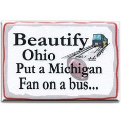 Beautify Ohio!