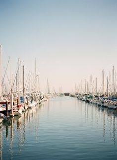 Sail away with me - Jose Villa Santa Barbara California, California Dreamin', California English, Travel Around The World, Around The Worlds, Santa Barbara Real Estate, Sail Away, Seaside, Travel Inspiration