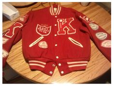 Want a used Raiders jacket?  Memories can now be bought on Ebay for only $60....enjoy.