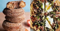 30 Things You Need To Cook In November