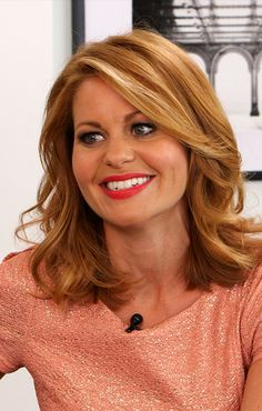 5 Things From the '90s Candace Cameron Bure Wants to Bring Back