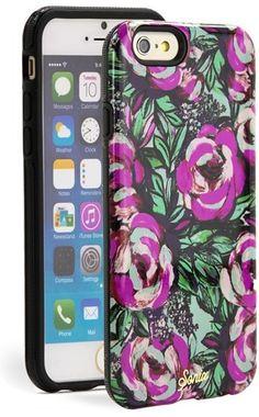 Sonix 'Fuchsia Bloom' iPhone 6 Case (4.7 Inch)