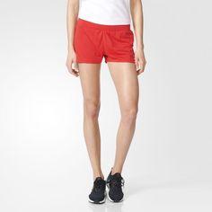 Grete Shorts - rot