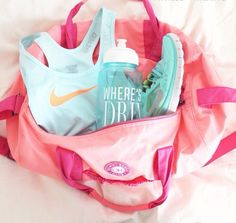 Workout Outfit Ideas - @keltieelizabeth