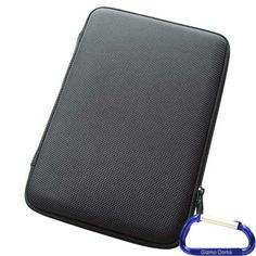 Gizmo Dorks Hard EVA Case Cover (Black) with Carabiner Key Chain for the BeBook Neo eReader by Gizmo Dorks. $7.99. This stylish carrying case will protect your device from unnecessary bumps and scratches.. Save 33% Off!