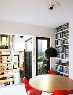A Confidently Simple Home In Australia | Design*Sponge