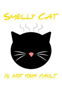 Poster Smelly Cat - Friends do Studio Apenasimagine por R$45,00