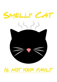 Poster Smelly Cat - Friends do Studio Apenasimagine por R$45,00