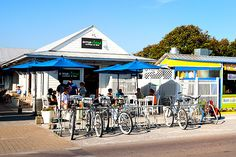 Where To Eat In Seaside Florida I loved living right near Seaside! Beautiful!