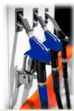 Price of Gasoline - June 2010