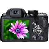 Fujifilm FinePix S4200 Digital Camera Review