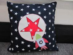 pillow case for a boy