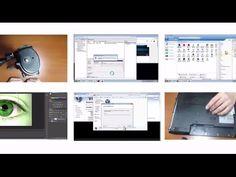 Camtasia Studio Aynı Ekranda Birden Çok Video Oynatmak - YouTube