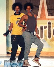 +lestwins gifs | Sassy gif featuring Larry and Laurent. Being sassy. :B