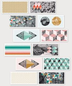 balsalen - Refleks - Kort kollektion 12 stk