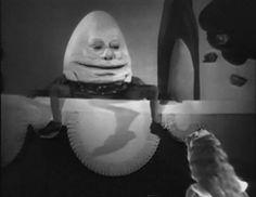 Humpty Dumpty 1933