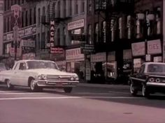 Interesting film of Rochester's history, including Midtown Plaza.