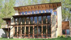 Does Passive-solar Design Actually Save Energy? - Fine Homebuilding