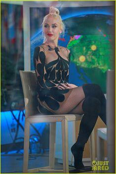 Gwen Stefani Chose Love After Divorce with Gavin Rossdale