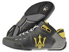 Apparently Maserati makes racing shoes Mens Puma Shoes, Mens Shoes Boots, Leather Shoes, Men's Shoes, Shoe Boots, Hip Hop Sneakers, Adidas Sneakers, Sneakers Fashion, Fashion Shoes