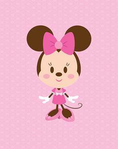 Minnie In Pink | Flickr - Photo Sharing!