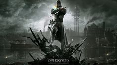 Best Dishonored Gaming Wallpaper  #Best #Dishonored #Gaming #Wallpaper