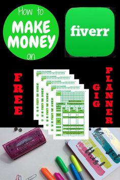 make money on fiverr, Fiverr, money, make money, make money online, making money online, online work, online jobs, gigs,gig, what is a gig,selling on fiverrBe your own BOSS!!  Earn money in the comfort of your own home while making handmade  craft products. NO SELLING involved .  Great opportunity .  Go to http://ace.allcustomexotics.com