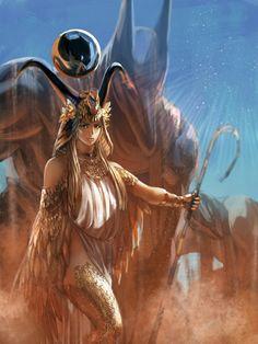 Egypt, kim mal on ArtStation at https://www.artstation.com/artwork/egypt-61158836-331f-4e30-8c94-06d9ef4200cb