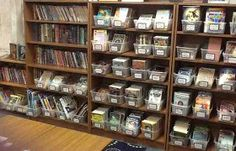 Librarian in Cute Shoes: How I Organize My Classroom Library