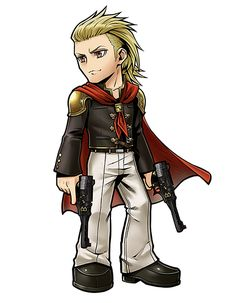 View an image titled 'King Art' in our Dissidia Final Fantasy Opera Omnia art gallery featuring official character designs, concept art, and promo pictures. Final Fantasy Type 0, Final Fantasy Collection, Final Fantasy Characters, Fantasy Series, Fantasy World, Anime Characters, Game Character Design, Character Art, Mr Beard