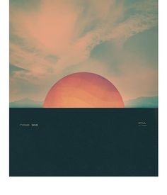 I'm thinking this guy and the other sunset would be sweet in my new living room. Maybe establish the color palette. Sunset Gradient, Watercolor Sunset, Print Design, Graphic Design, Poster Layout, Alter, Poster Prints, Art Prints, Design Inspiration