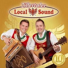 10 Jahre von Zillertaler Local Sound auf CD - Musik