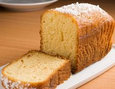 Angel Acres Pleasing Pound Cake - Recipe Detail - BakeSpace.com
