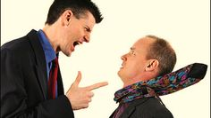 Do you need to work on anger management and a healthier conflict resolution? Try assertive techniques to deal with anger in a productive way. Stubborn Quotes, Workplace Bullying, Bad Boss, Mal Humor, Son Chat, Stress, Your Boss, Negative People, Conflict Resolution
