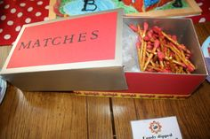 "Photo 4 of 25: Firetrucks / Birthday ""Firetruck 4th Birthday""   Catch My Party"