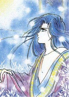 Fushigi Yugi