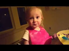 This Little Girl is CRACKING Up - The Reason Why Will Warm Your Heart | Get It Free - Freebies, Deals, Coupons