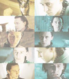 Loki- best villain ever!