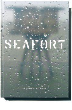 Detail aus Whitstable Biennale –Stephen Turner, Seafort