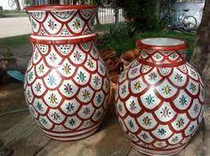porcelana marroqui