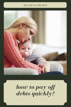 Being a single mom or parent can have financial implications apart from emotional ones. Please find tips on how to go debt free quickly. Single Moms, Debt Payoff, Debt Free, Mom Blogs, Blogging, Finance, Pin Up, About Me Blog, Parenting