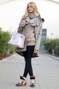 fashion street women